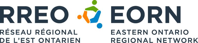 EORN bilingual logo